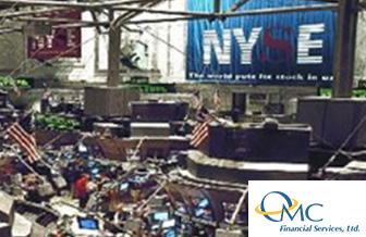 the china stock market and economy has made investors worry according to omc financial services in syracuse ny
